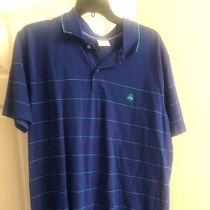 Men's XL Brooks Brothers SZ XL polo lightly worn